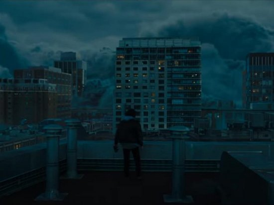 Опубликован трейлер фильма Годзила 2 (видео)
