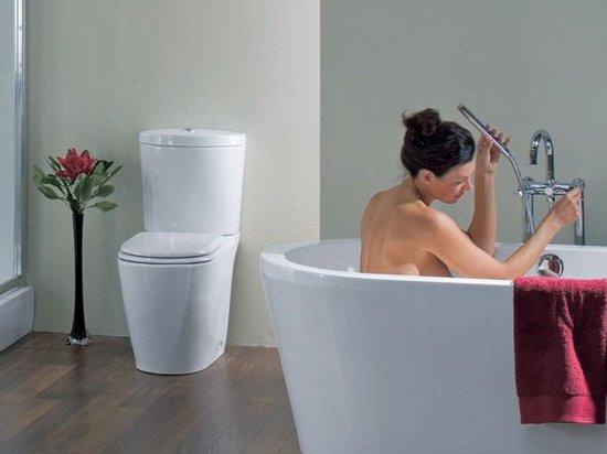 Итальянские акриловые ванны Cezares и их особенности