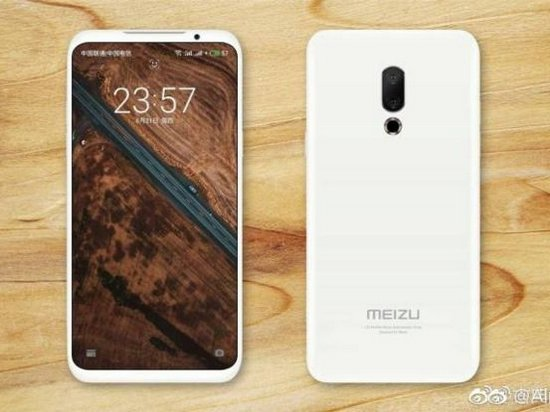 Стали известны характеристики флагманского смартфона Meizu 16