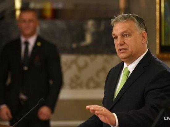 Виктор Орбан не верит в членство Украины в ЕС и НАТО