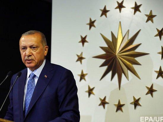 Эрдоган впервые за несколько лет посетит Германию — СМИ