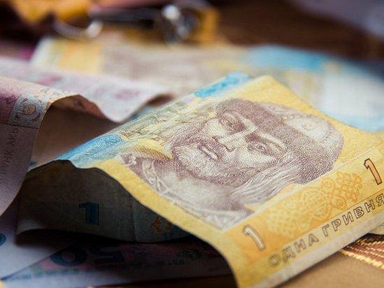 Реальная зарплата украинцев значительно выросла
