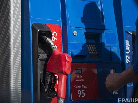 Bloomberg составил рейтинг цен на бензин в разных странах мира