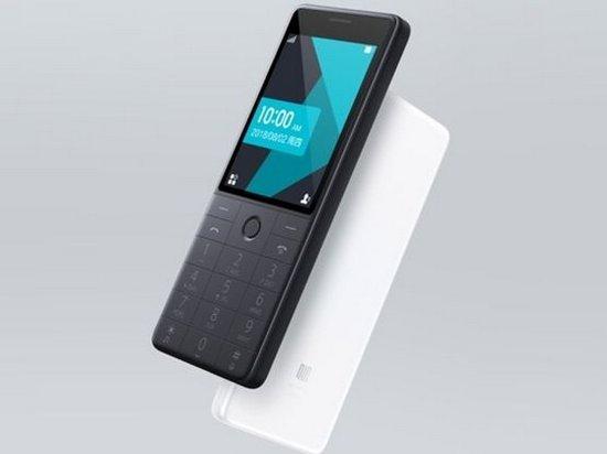 Xiaomi разрабатывает кнопочный телефон