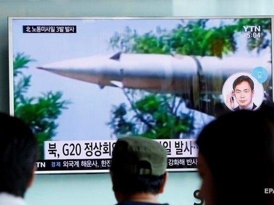 КНДР продолжает разработку ядерной программы — ООН