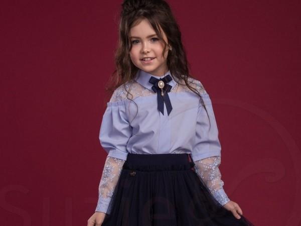 Эксклюзивная одежда для детей от компании «Suzie»