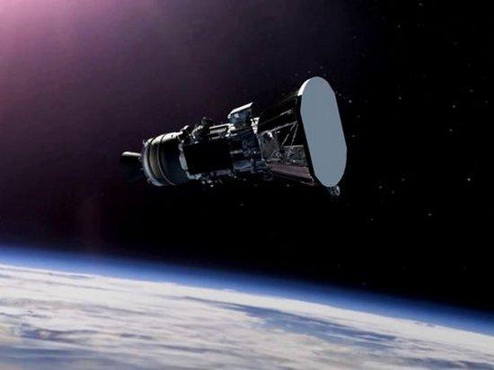 США запустили зонд Паркер, который впервые войдет в атмосферу Солнца