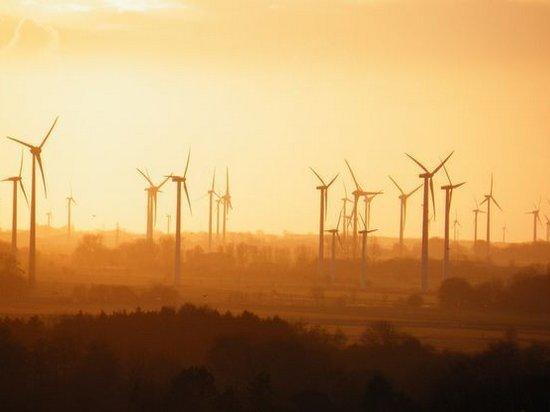 Норвегия построит в Украине крупный комплекс ветроэлектростанций