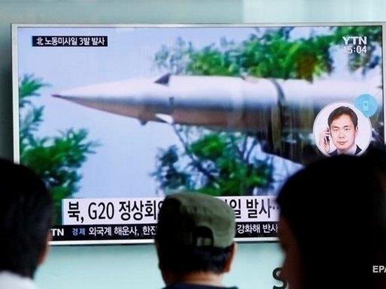 Северная Корея отвергла все предложения США по ядерному разоружению