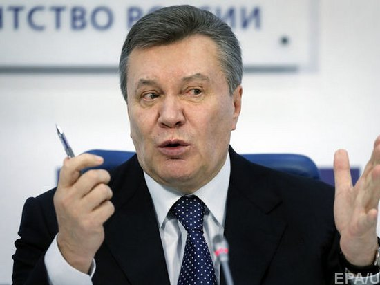 Прокуратура возбудила уголовное дело в отношении адвокатов Януковича