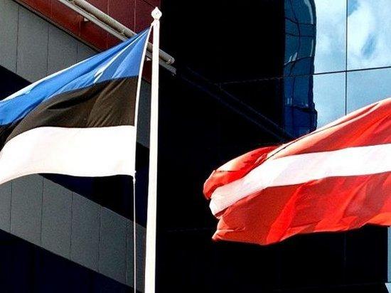 Латвия и Эстония готовятся взыскать с РФ компенсацию за ущерб от советской оккупации