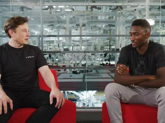 Маск заявил, что Tesla покажет электрокроссовер стоимостью $25 тыс. через 3 года