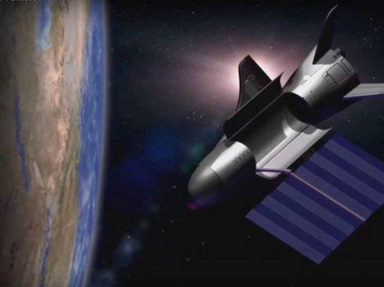 Голландский исследователь заметил секретный американский космолет X-37B