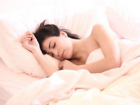 Ученые установили продолжительность сна, продлевающую жизнь