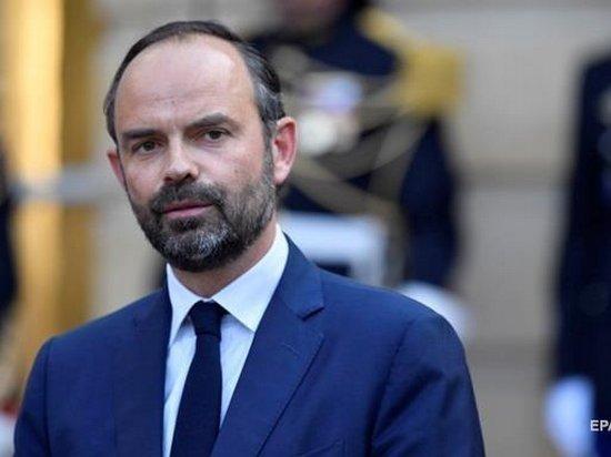 Во Франции намерены уволить 15 тысяч госслужащих за 2 года