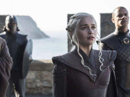 HBO показал первые кадры финального сезона сериала Игра престолов