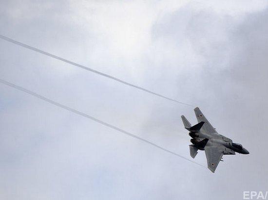 Япония подняла в воздух истребители из-за авиации РФ на границе