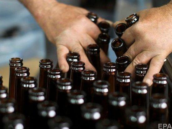 В Украине подняли минимальные цены на алкогольную продукцию