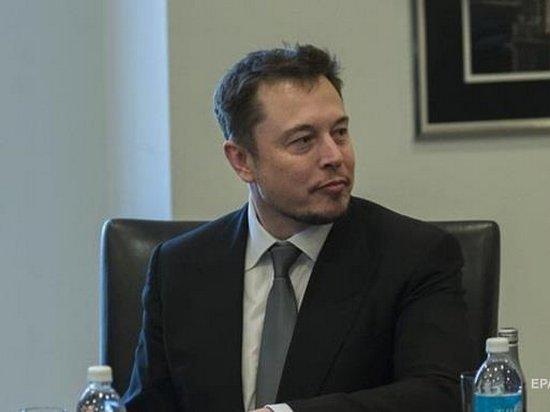 Инвестор обвинил Илона Маска в биржевых махинациях