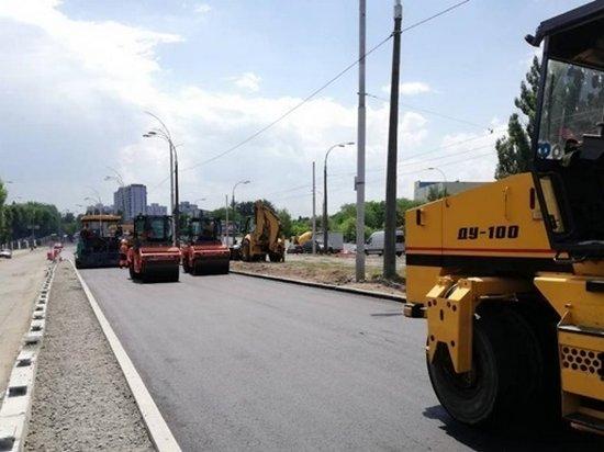 В Укравтодоре нашли виноватых в плохом состоянии дорог