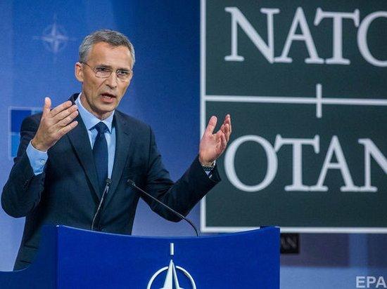 Столтенберг: Грузия станет членом НАТО