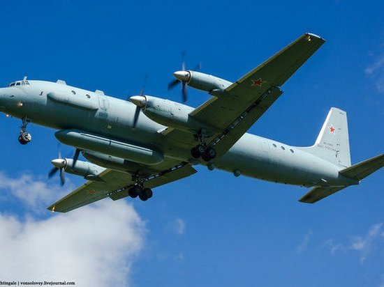 Российский Ил-20 был случайно сбит сирийскими ПВО — CNN