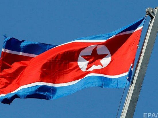 КНДР продает оружие странам, которые попали под санкции — СМИ