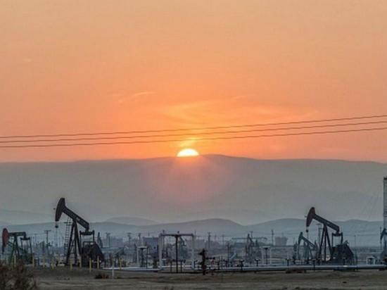 РФ обновила рекорд по добыче нефти — СМИ
