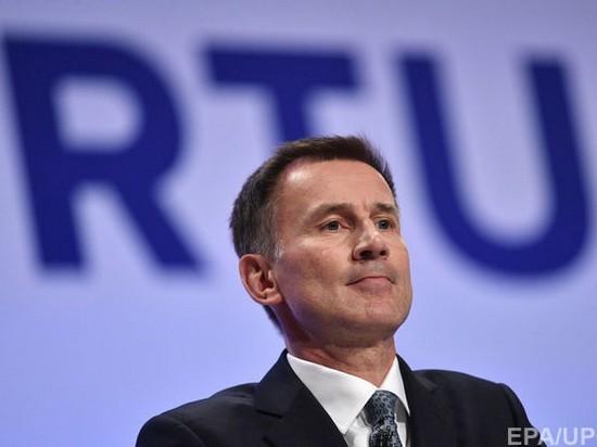 Глава МИД Британии: ЕС становится тюрьмой, подобно СССР