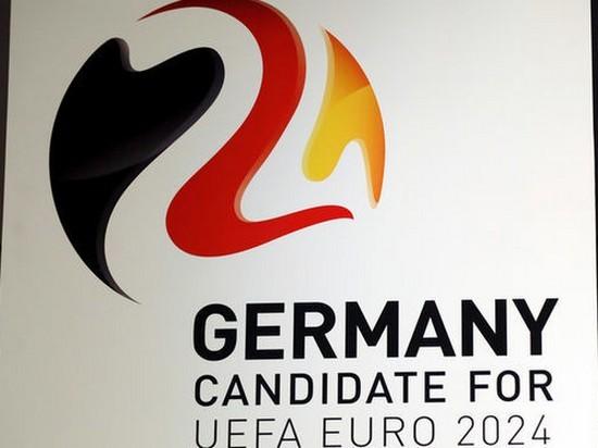 Стало известно, где пройдет Евро-2024 по футболу