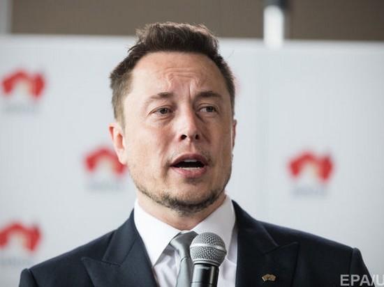 Маска заподозрили в мошенничестве с акциями Tesla