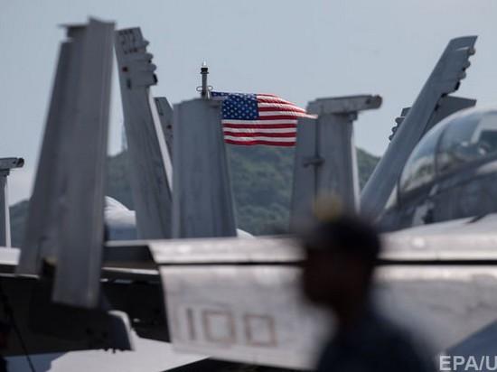 В США заявили о возможной морской блокаде РФ