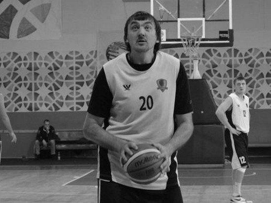 Умер легендарный украинский баскетболист Григорий Хижняк