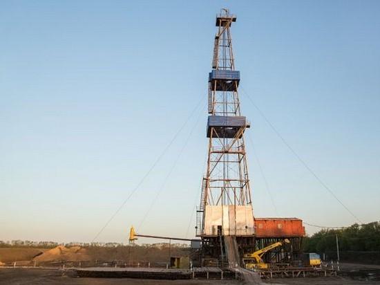 В Украине решили по-новому восстанавливать старые месторождения газа