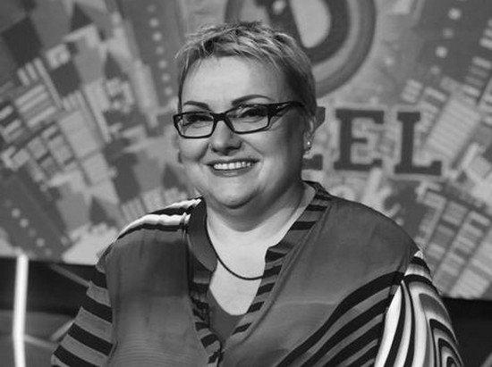 В ДТП погибла актриса из «Дизель-шоу» Марина Поплавская