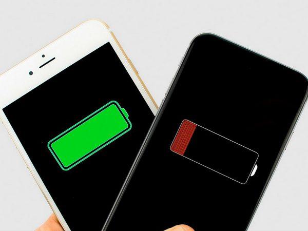 Простые способы увеличить продолжительность работы телефона от аккумулятора