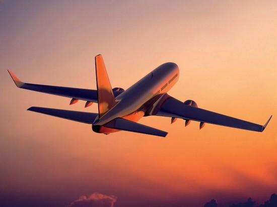 В Индонезии разбился пассажирский Boeing