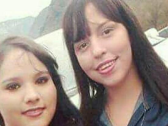 Делающие селфи девушки погибли от удара самолета