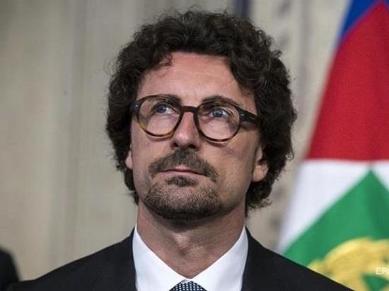 В Италии начали бороться с «евробляхами»