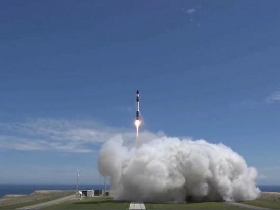 Частный космос. Компания Rocket Lab отправила на орбиту шесть спутников