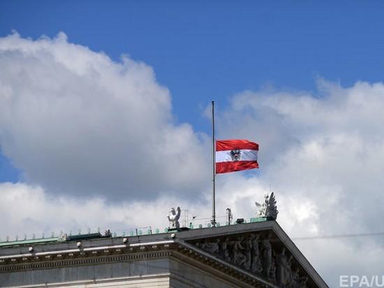 В Австрии арестован российский шпион, ему грозит до 10 лет тюрьмы