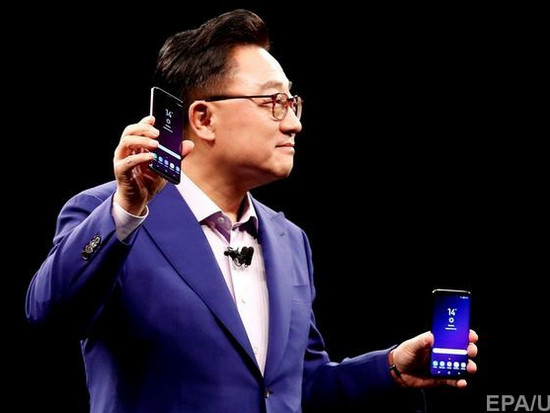 Все плохо. В Samsung признали факт кризиса мобильного подразделения