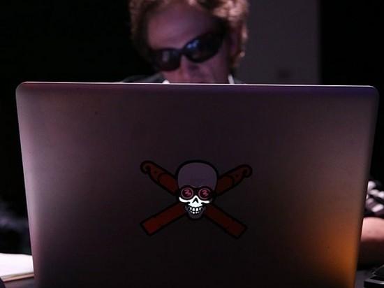 Китайские хакеры похитили секретные данные ВМС США