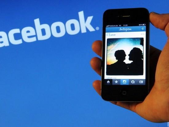 Facebook следит за пользователями даже после отключения разрешений