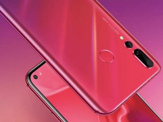 48 Мп. Huawei показала смартфон Nova 4