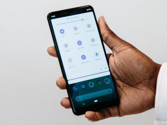У владельцев Google Pixel 3 и 3 XL возникли проблемы со звонками