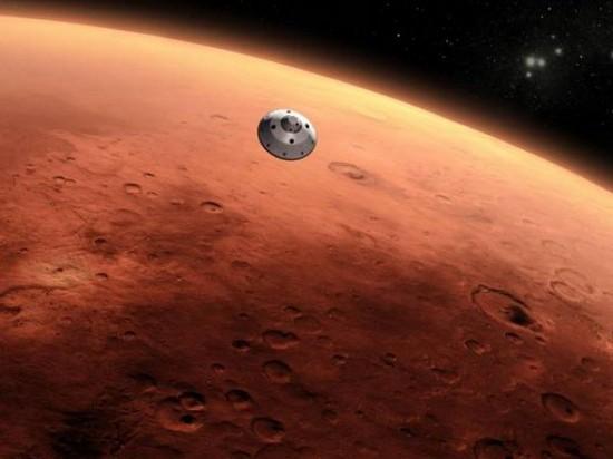 Астронавт миссии Apollo раскритиковал идею полета к Марсу