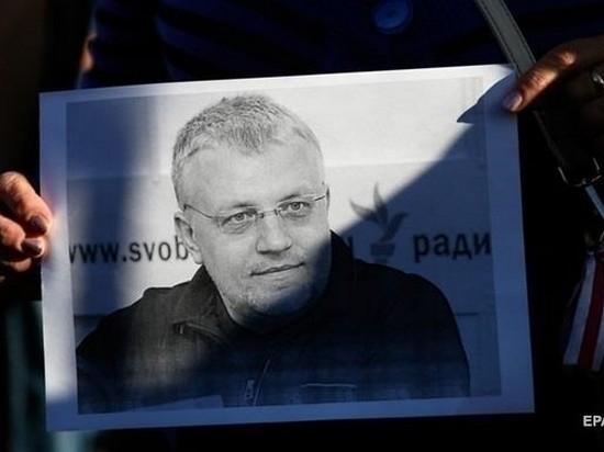 ФБР не смогло помочь в деле журналиста Шеремета — Луценко