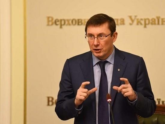 Луценко рассказал, что нужно для расследования дела Гонгадзе