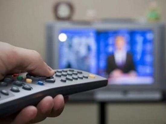 Нацсовет: Украинского языка в телеэфире более 90%
